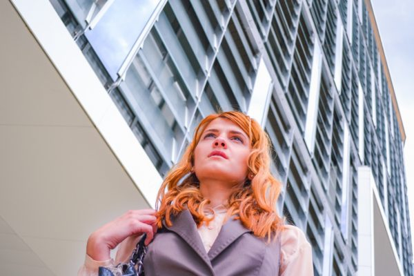 The Confidence Building Power of Self-Awareness